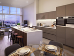 Thumbnail to rent in Building 107 At The Village Square, West Parkside, Greenwich, London