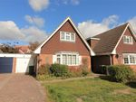 Thumbnail for sale in Heighton Close, Bexhill On Sea, East Sussex