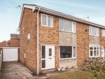 Thumbnail to rent in Walnut Road, Thorne, Doncaster
