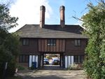 Thumbnail to rent in Gatehouse Lodge, Old Church Lane, Stanmore