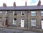Thumbnail for sale in David Street, Penmaenmawr, Conwy