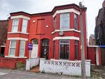 Thumbnail for sale in Alderson Road, Liverpool