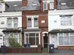 Thumbnail for sale in Pershore Road, Birmingham