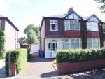 Thumbnail for sale in Park Road, Salford