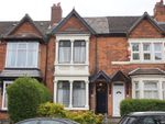 Thumbnail to rent in Queens Road, Erdington, Birmingham