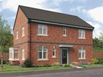 Thumbnail for sale in The Stevenson, Croston Meadows, Leyland