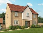 "Thumbnail to rent in ""The Richmond"" at Isemill Road, Burton Latimer, Kettering"