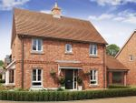 "Thumbnail to rent in ""The Fairford"" at Crow Lane, Crow, Ringwood"