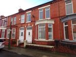 Thumbnail for sale in Avonmore Avenue, Liverpool, Merseyside