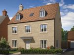 "Thumbnail to rent in ""The Lambourne"" at Stratford Road, Mickleton, Chipping Campden"
