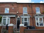 Thumbnail to rent in Harrow Road, Selly Oak, Birmingham
