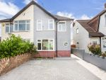 Thumbnail for sale in East Road, Bedfont, Feltham