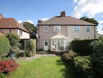 Thumbnail to rent in Highfield Avenue, Newbold, Chesterfield
