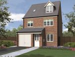 "Thumbnail to rent in ""The Runswick"" at Angel Way, Birtley, Chester Le Street"