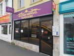 Thumbnail for sale in Commerical Lease For Sale. Lyndhurst Road, Worthing, West Sussex