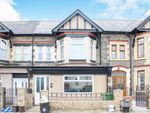 Thumbnail for sale in Wern Terrace, Pontypool