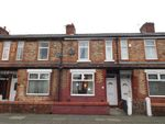 Thumbnail for sale in Mitford Street, Stretford, Manchester, Greater Manchester