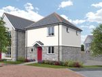Thumbnail to rent in Park An Daras, Falmouth Road, Helston, Cornwall