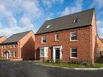 "Thumbnail to rent in ""Moorecroft"" at Huntingdon Road, Thrapston, Kettering"