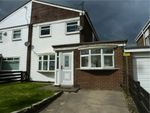 Thumbnail for sale in Grindleford Court, South Shields, Tyne And Wear