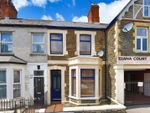Thumbnail for sale in Alfred Street, Roath, Cardiff