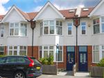 Thumbnail to rent in Quintin Avenue, London