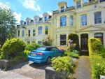 Thumbnail to rent in Molesworth Road, Stoke, Plymouth, Devon