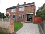 Thumbnail for sale in Copley Crescent, Scawsby, Doncaster