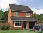 "Thumbnail to rent in ""Greene"" at Croston Road, Farington Moss, Leyland"