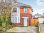 Thumbnail for sale in Clive Road, Preston
