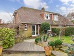 Thumbnail for sale in Downsway, Southwick, Brighton, West Sussex