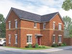 """Thumbnail to rent in """"The Hartlebury"""" at Greaves Lane, Stannington, Sheffield"""