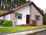 Thumbnail to rent in Woodside Drive, Forres