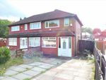 Thumbnail for sale in Longford Road West, Levenshulme, Manchester