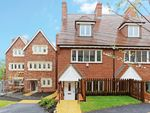 Thumbnail to rent in Tommy Flowers Mews, Millbrook Park, Mill Hill