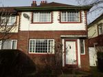 Thumbnail for sale in Seabrook Road, Manchester, Greater Manchester
