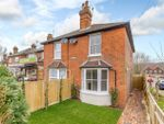 Thumbnail to rent in New Road, Chilworth, Guildford