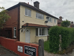 Thumbnail to rent in Cambridge Road, Macclesfield