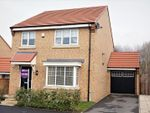 Thumbnail to rent in Buttercup Grove, Middlesbrough