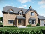 Thumbnail for sale in Plot 4, Highfields, Louth