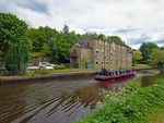 Thumbnail for sale in Redacre Mill, Mytholmroyd, Hebden Bridge