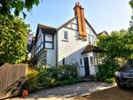 Thumbnail to rent in Abbey Road, Bourne End