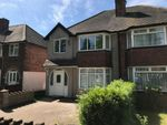 Thumbnail to rent in Beaufort Avenue, Hodge Hill, Birmingham