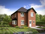 Thumbnail to rent in The Ascot -Plot 20, Barrow-In-Furness, Cumbria