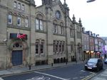 Thumbnail to rent in Leazes Park Road, Newcastle Upon Tyne