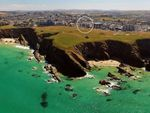 Thumbnail to rent in Narrowcliff, Newquay
