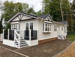 Thumbnail to rent in Saltmarshe Castle Park, Bromyard, Herefordshire