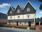 "Thumbnail to rent in ""Greenwood"" at William Morris Way, Tadpole Garden Village, Swindon"
