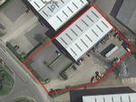 Thumbnail to rent in Mordril 14, Telford Way Industrial Estate, Kettering