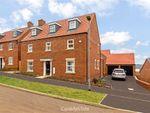 Thumbnail to rent in Shearwater Road, Hemel Hempstead, Hertfordshire